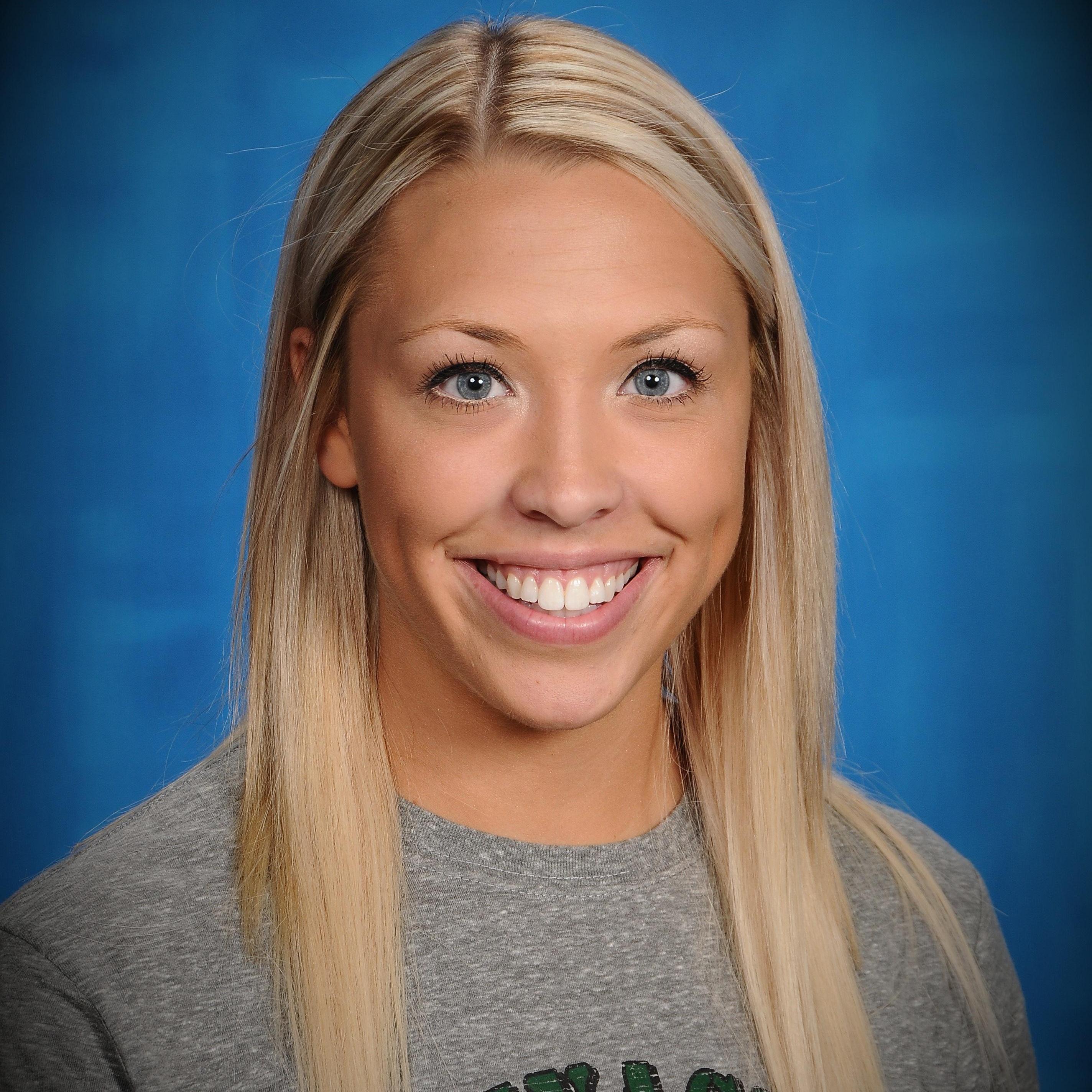 Erika Bowden's Profile Photo