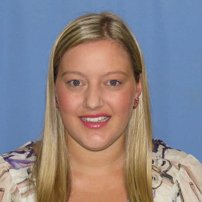 Rebecca Starkins's Profile Photo