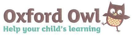 Oxford Owl link