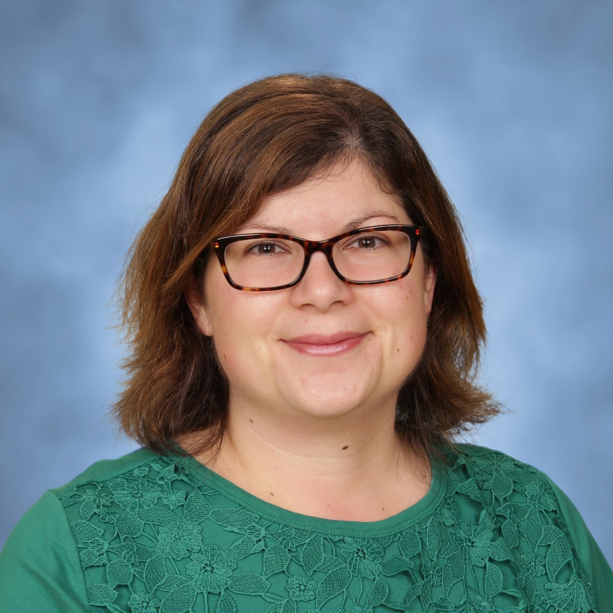 Kelly Naugle's Profile Photo