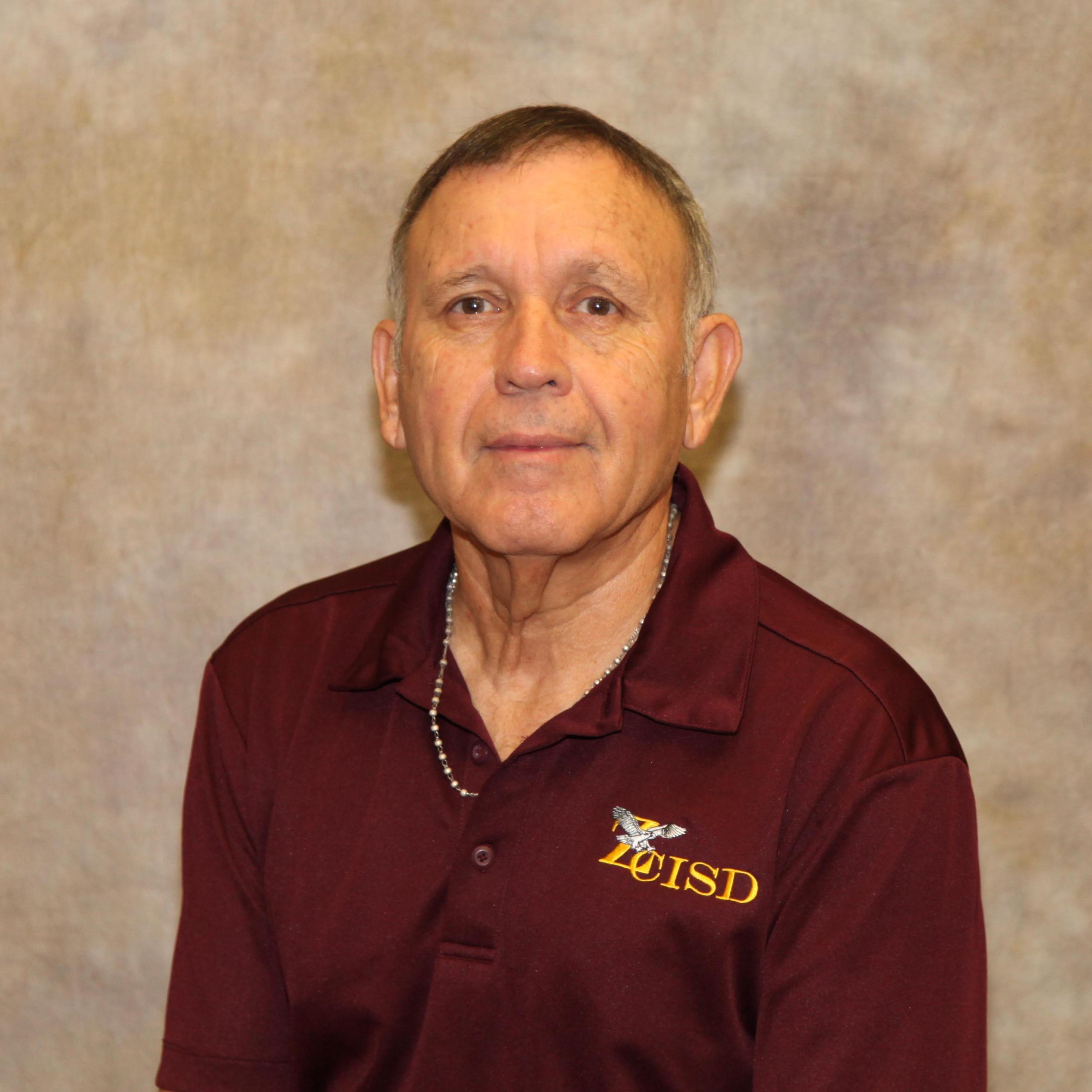 Jose Vela's Profile Photo