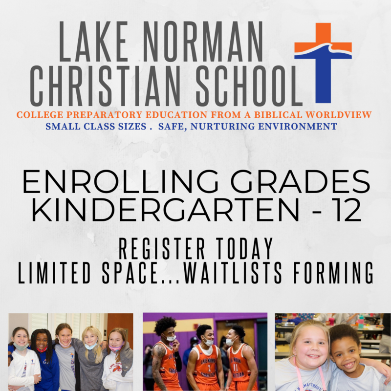 Register today.....Waitlists are forming! Featured Photo