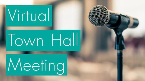 image of virtual town hall