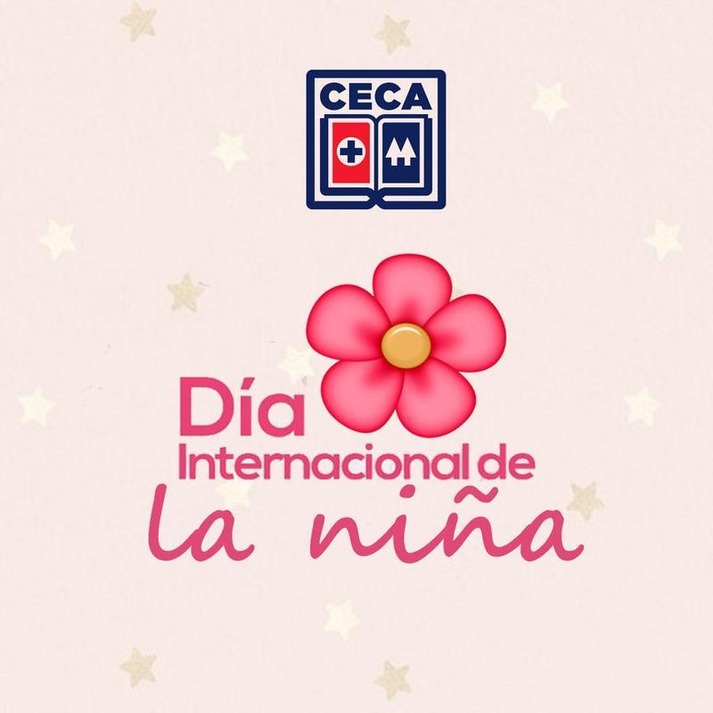 DIA INTERNACIONAL DE LA NIÑA Featured Photo