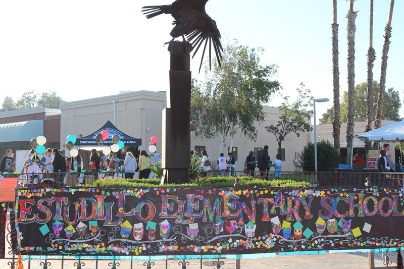 """Over 540 guests attended SJUSD's 2018 """"Into the Future"""" Parent and Student conference held on the MSJC San Jacinto campus"""
