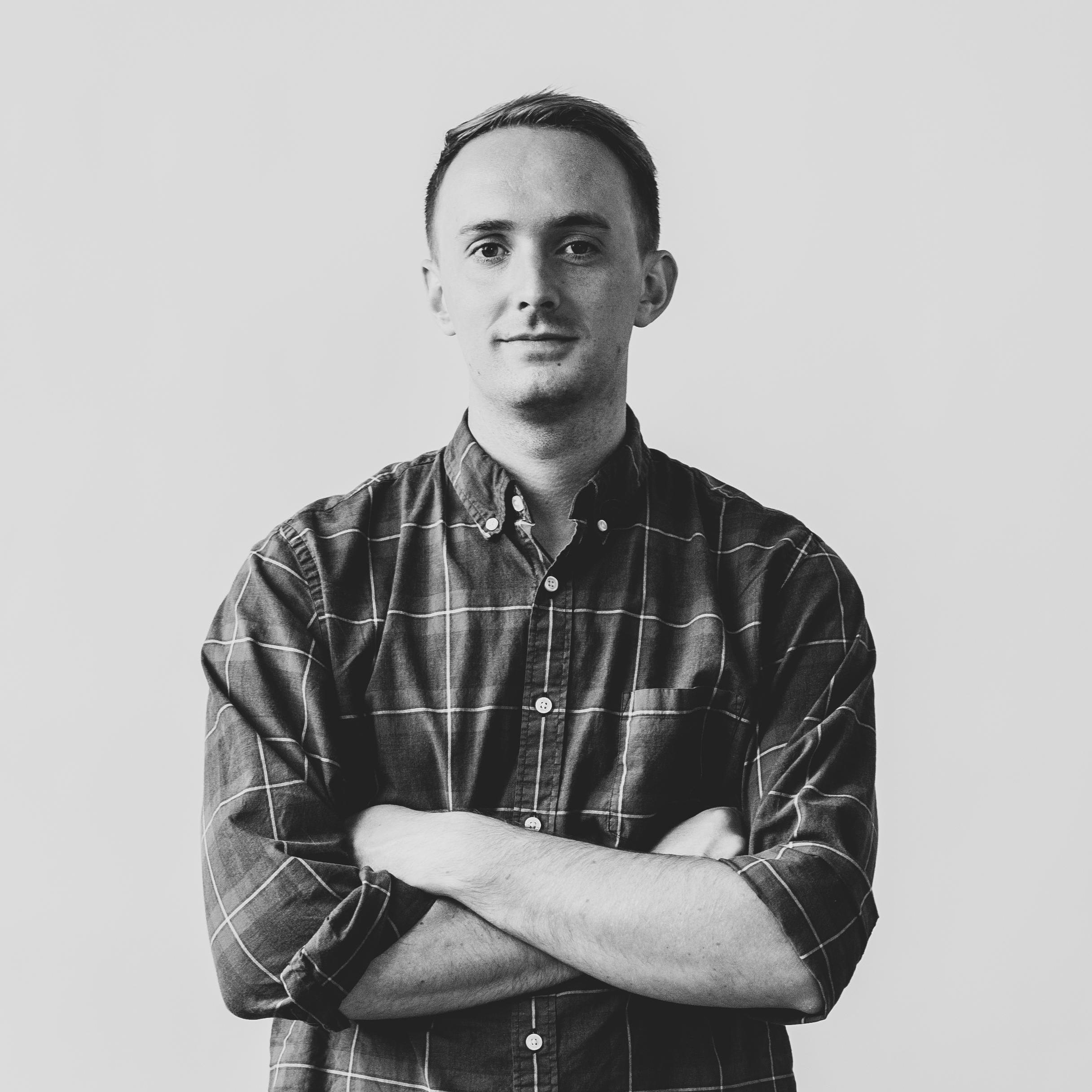 Clark Morley's Profile Photo