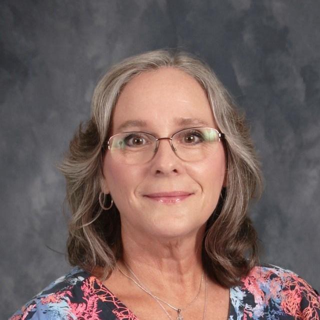 Nancy Dickerson's Profile Photo
