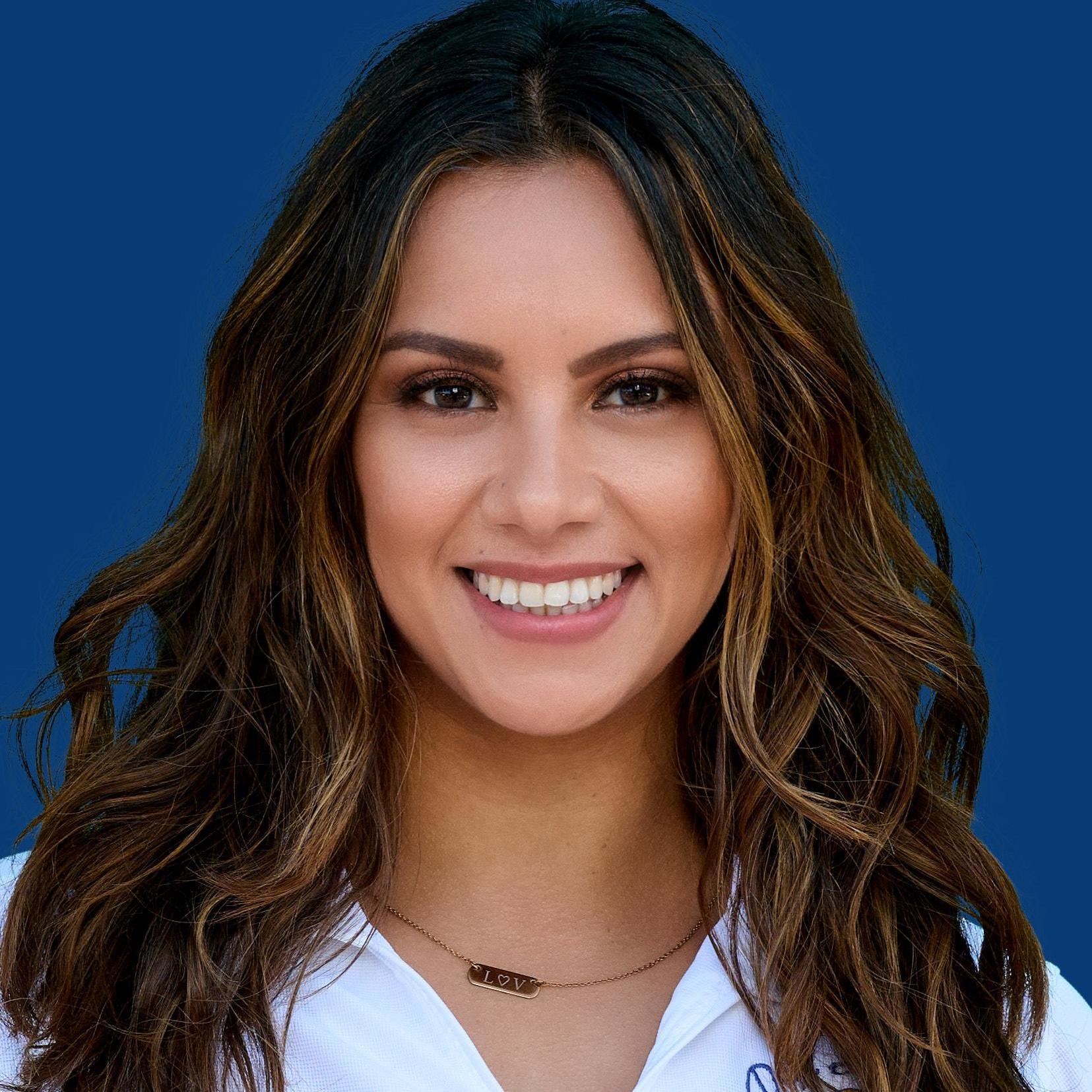 Sabrina Arthun's Profile Photo