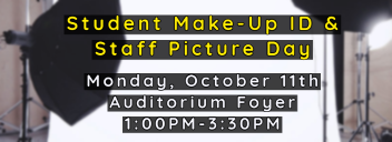 Make Up ID Pictures
