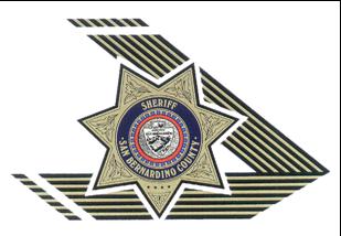 SB County Sheriff