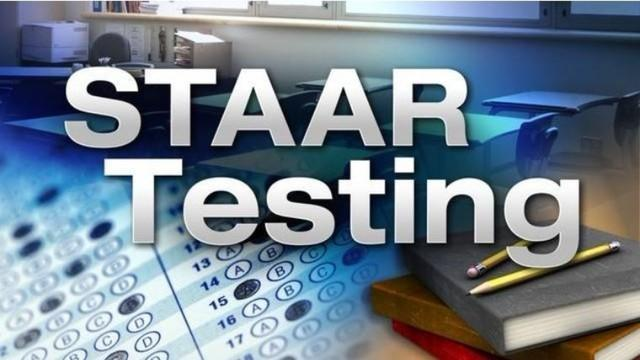 STAAR Testing Schedule - Our School - Memorial High School