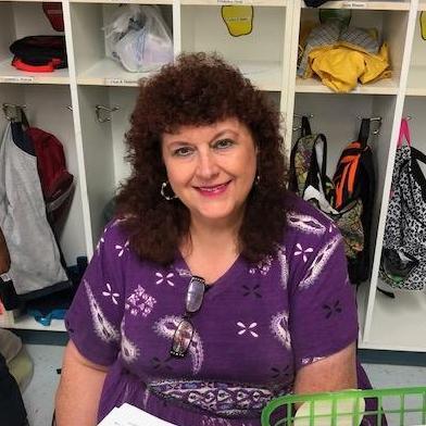 Terri Matienzo's Profile Photo