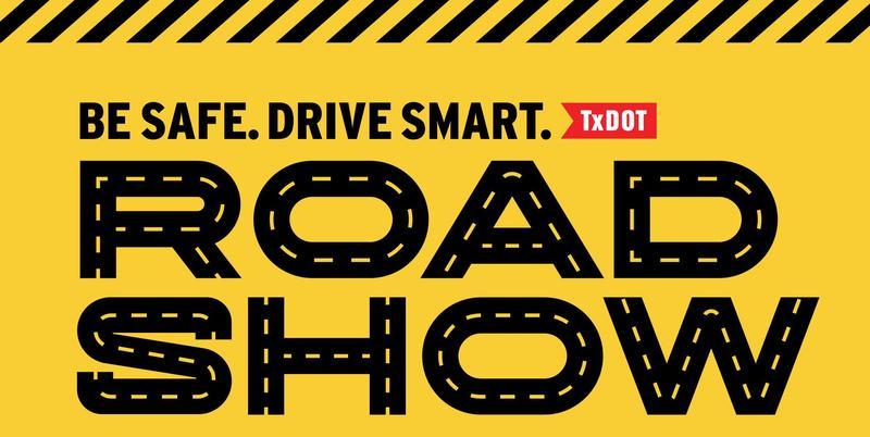 TxDOT Road Show Thumbnail Image