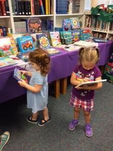 BCS Book Fair