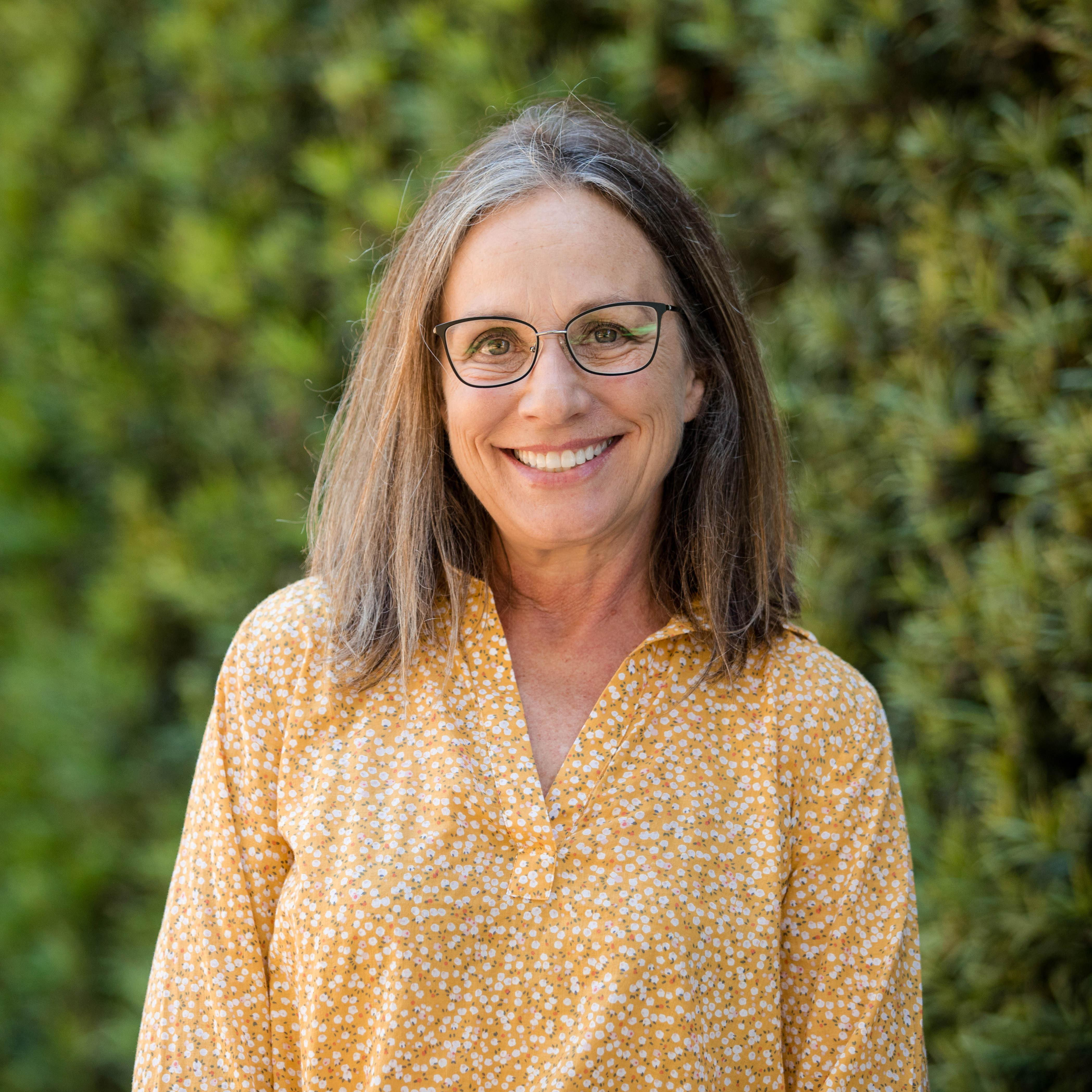 Maryann Parks's Profile Photo