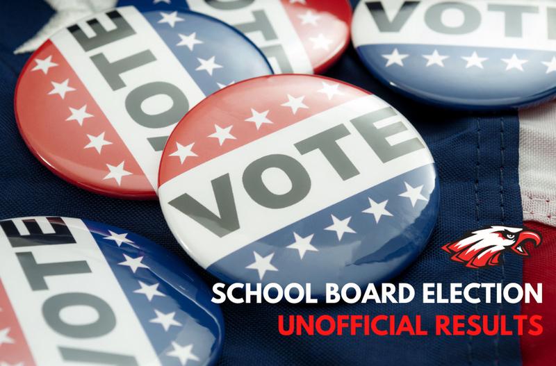 May 1 School Board Election Results Thumbnail Image