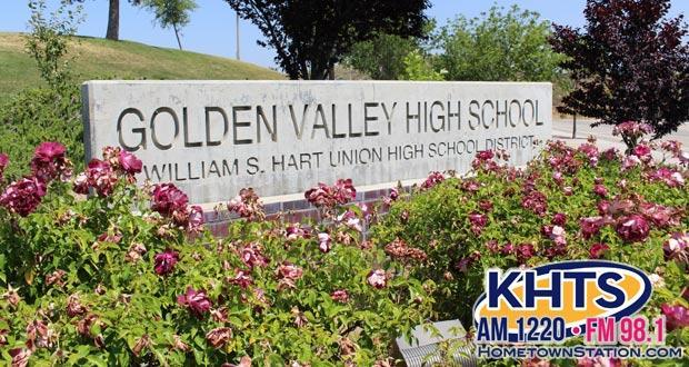 Amazon  For Education Sponsors Golden Valley Featured Photo