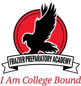 Frazier Preparatory Academy School Logo