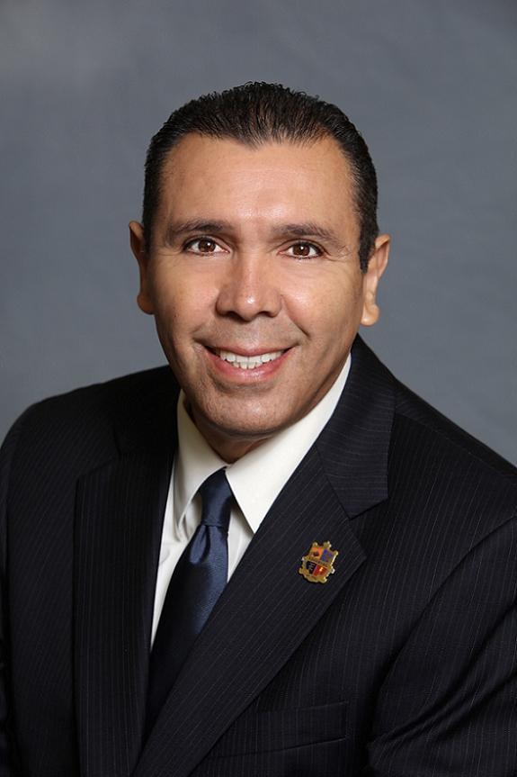 Dr. Rene Gutierrez