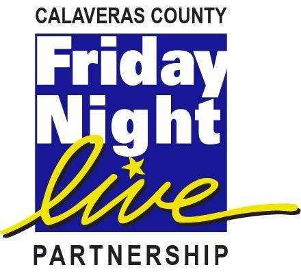 California Friday Night Live Partnership logo