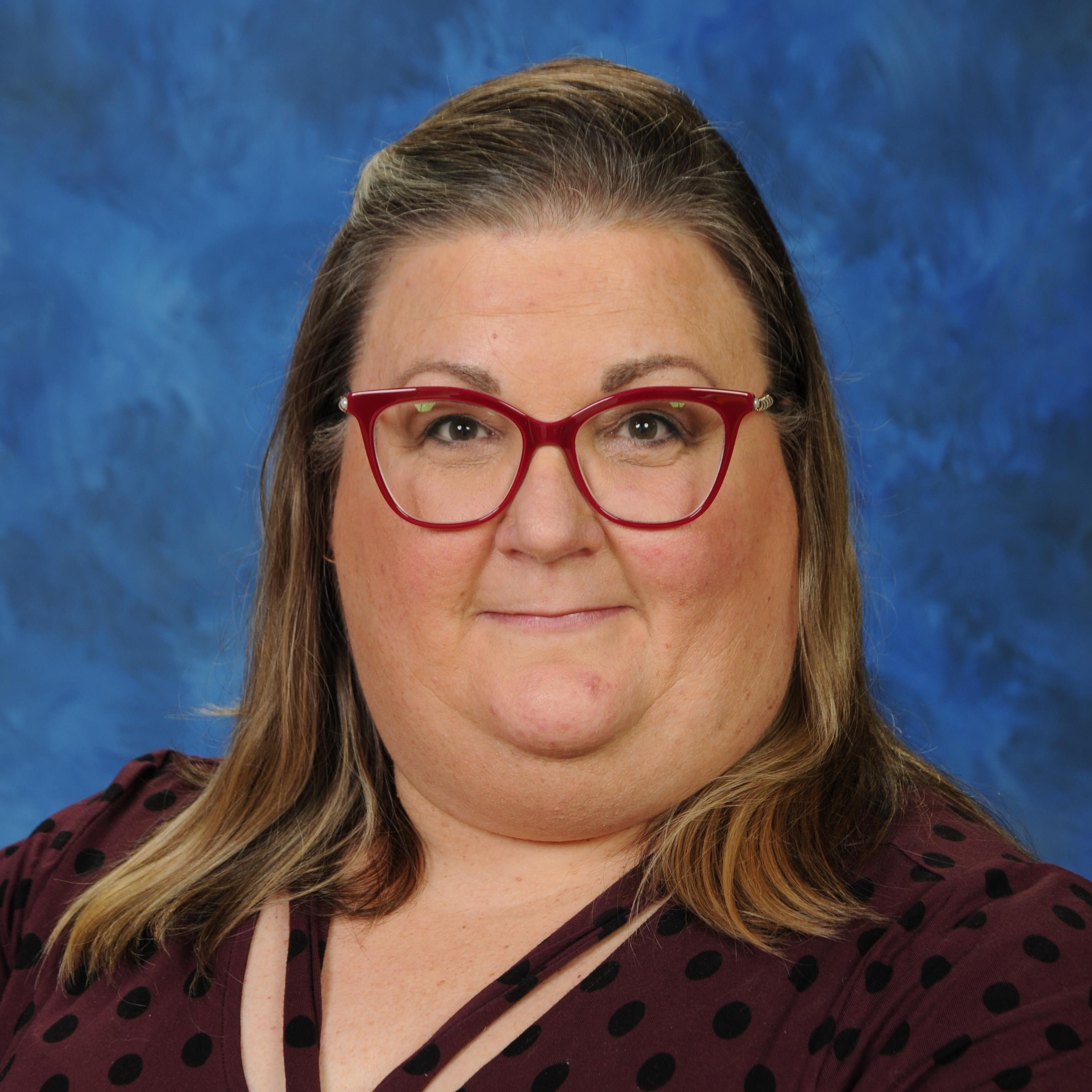Stephanie Allen's Profile Photo