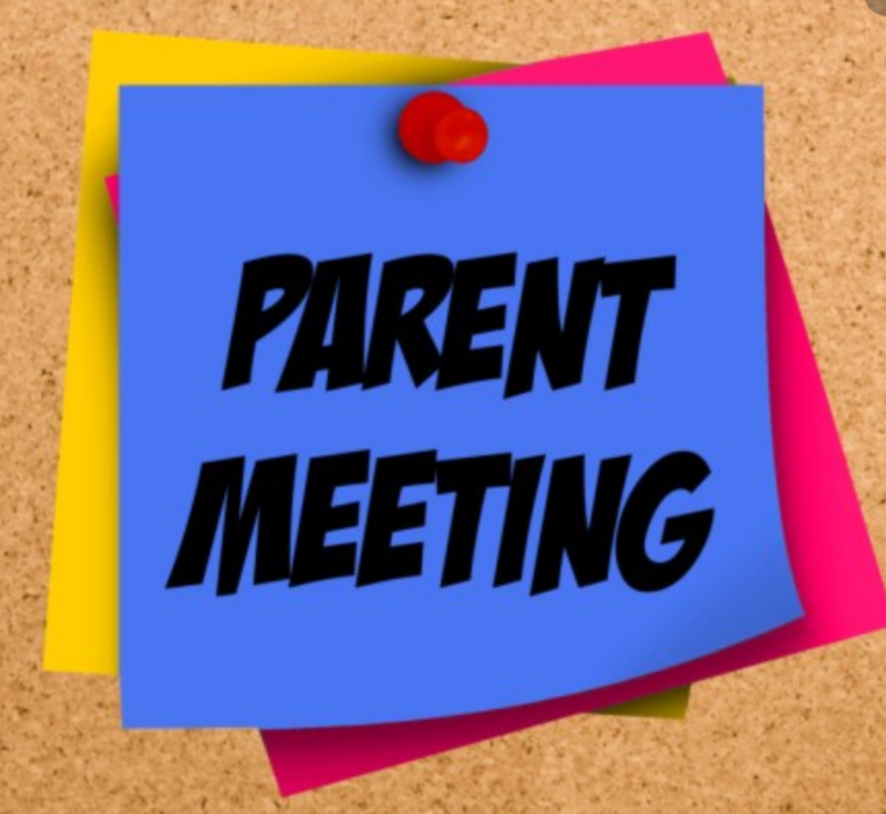 8th Grade Parent Meetings (MS) Featured Photo