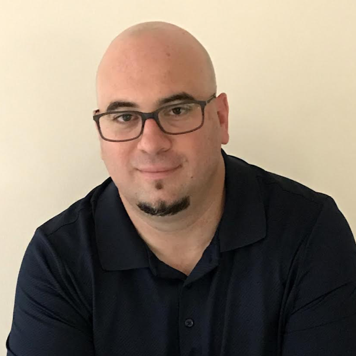 Garen Santikian's Profile Photo