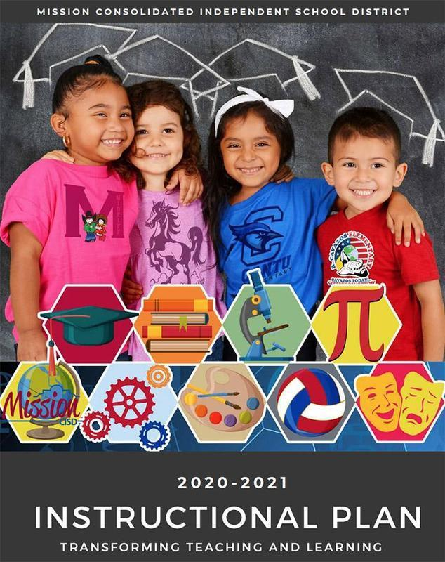 2020-2021 District Instructional Plan Featured Photo