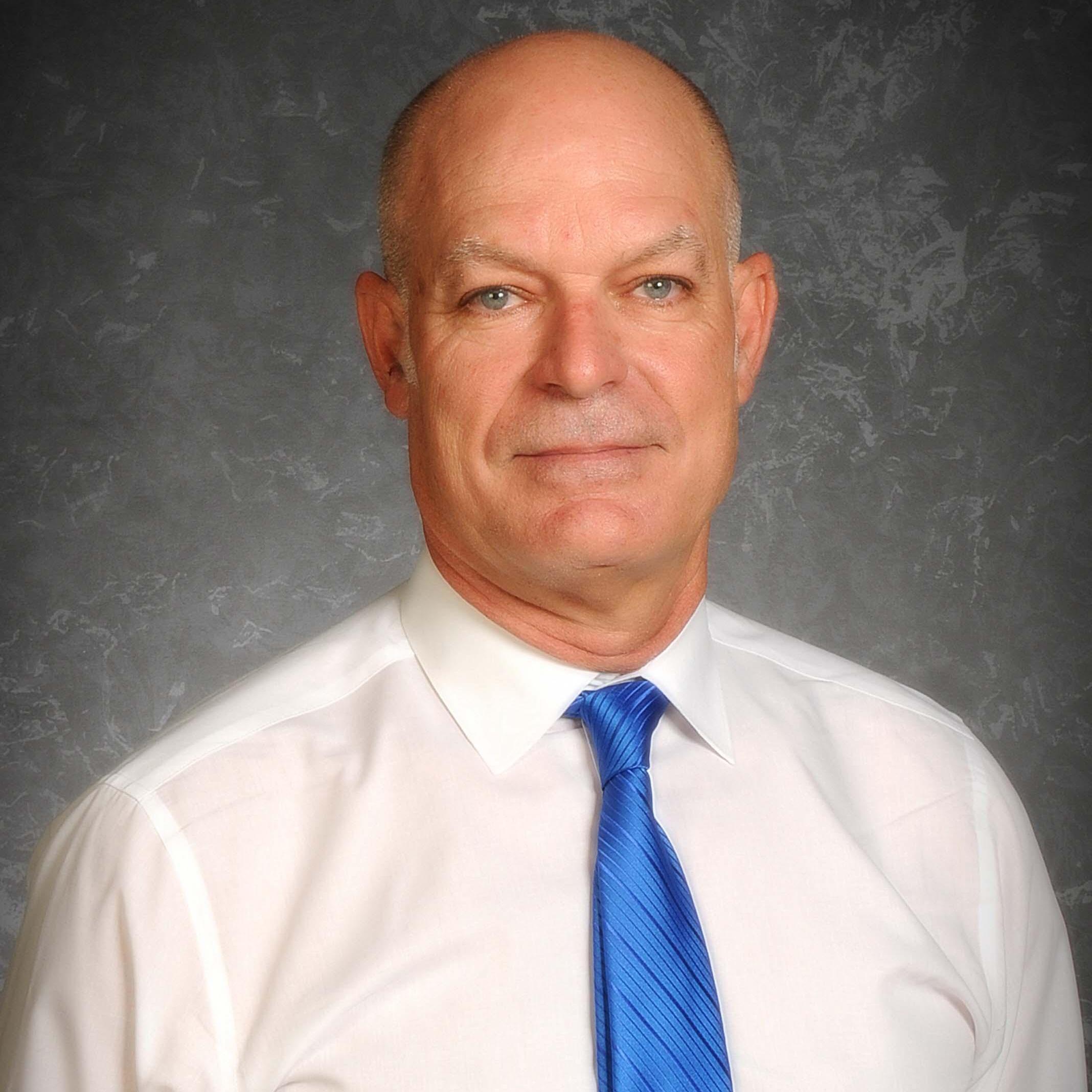 Devin Theriot's Profile Photo