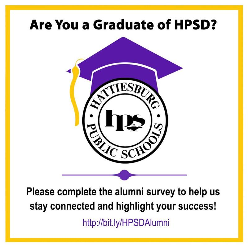 HPSD Alumni Survey Featured Photo