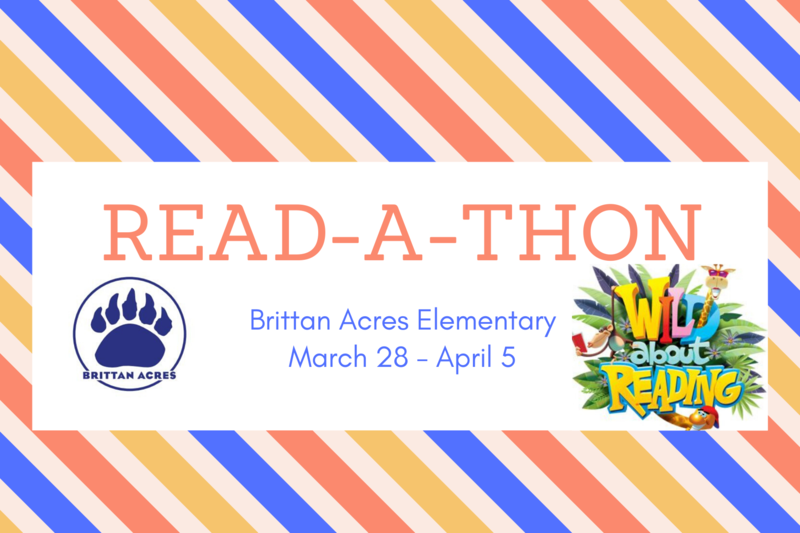 Submit Your Read-A-Thon Reading Logs Featured Photo