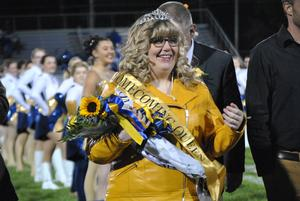 pic of 2018 Homecoming Queen