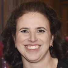 Beth Wittenberg's Profile Photo