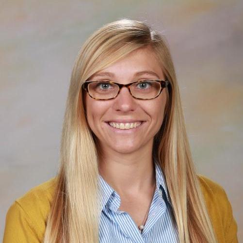 Briana Mosley's Profile Photo