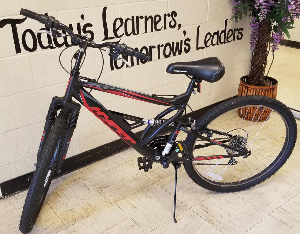 PBIS Bike