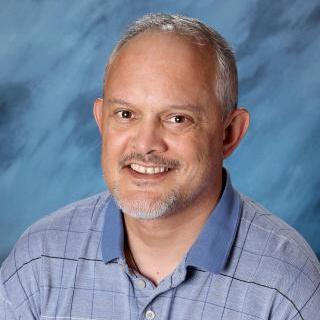 Ted Aspiazu's Profile Photo