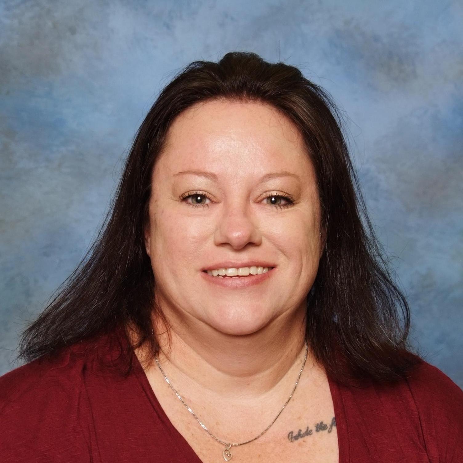 Mindi Vick's Profile Photo