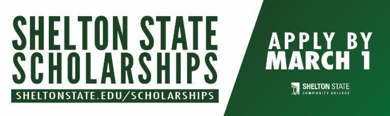 Shelton State Scholarships