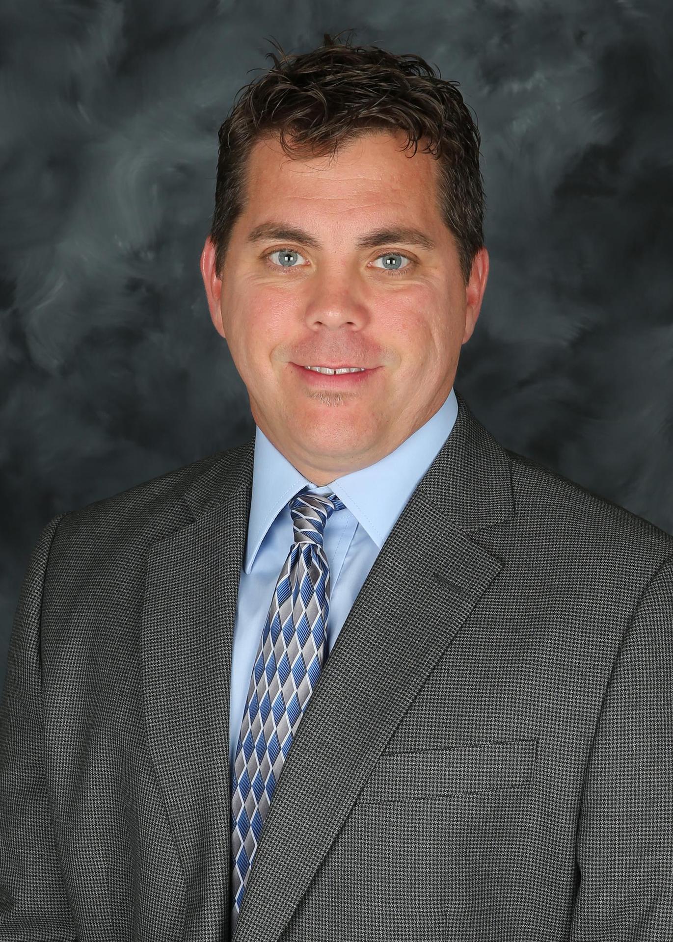 Dr. Brandon Fletcher