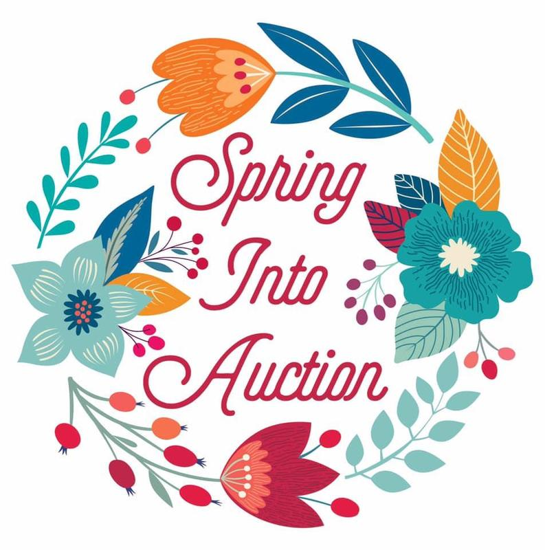 Spring Auction