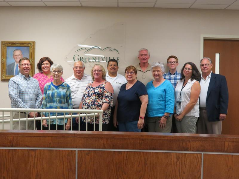 Citizens Academy Graduation Held Oct. 4 Featured Photo