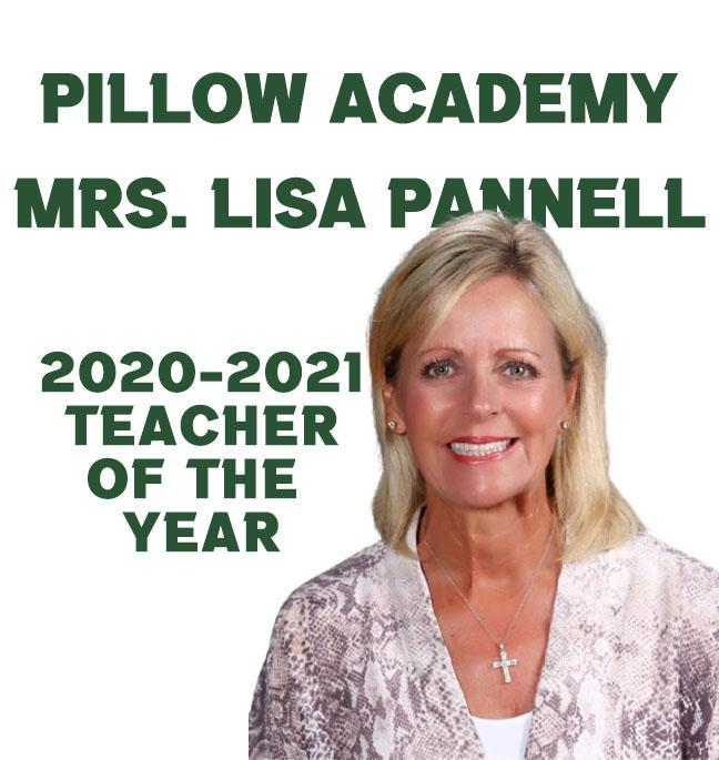 PA 2021 Teacher of the Year Featured Photo