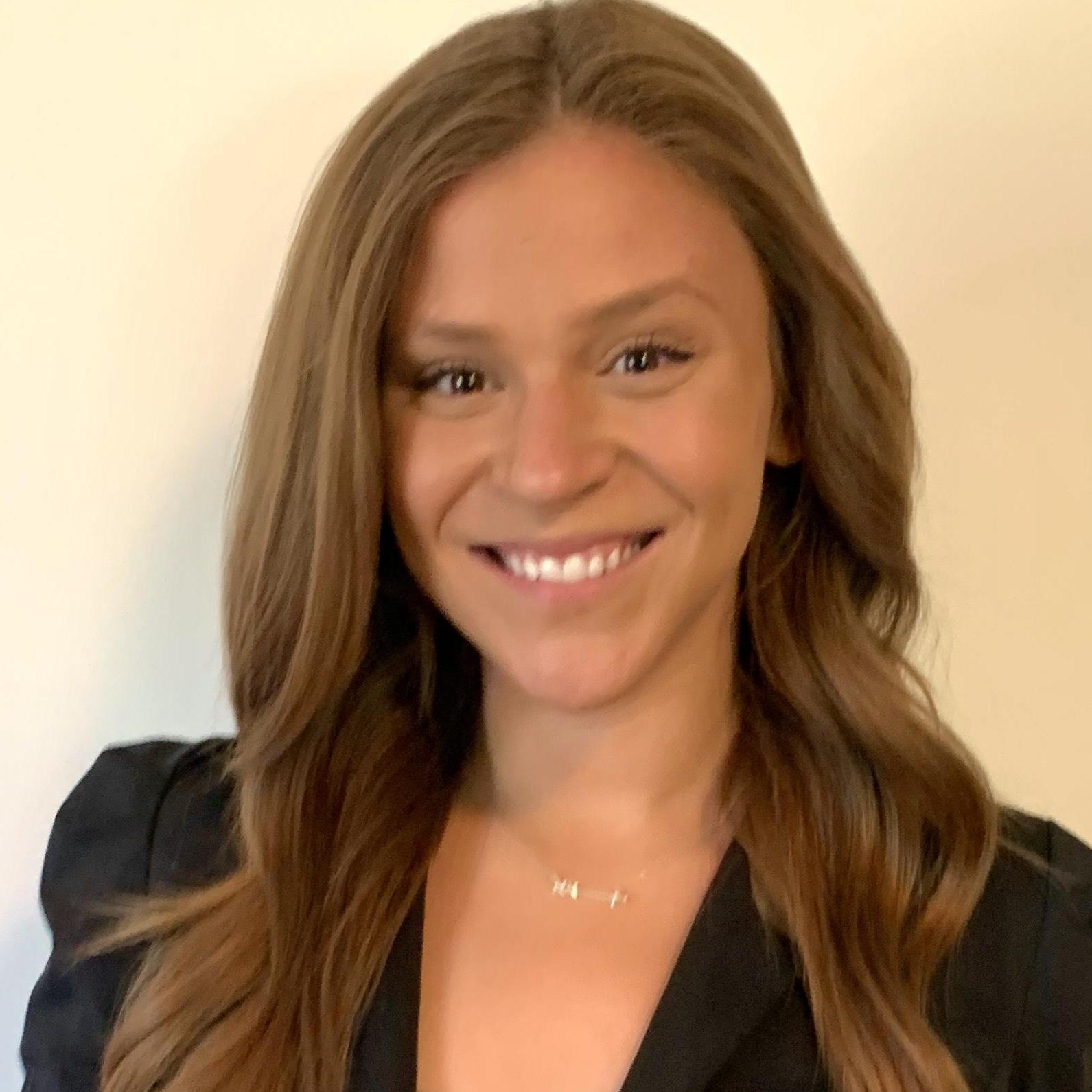 Jessica O'Connell's Profile Photo