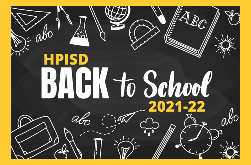 HPISD prepares for next school year, enroll today Featured Photo