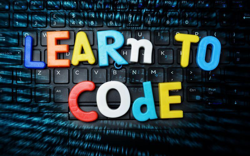 8th Grade Only: WCC Coding Academy Thumbnail Image