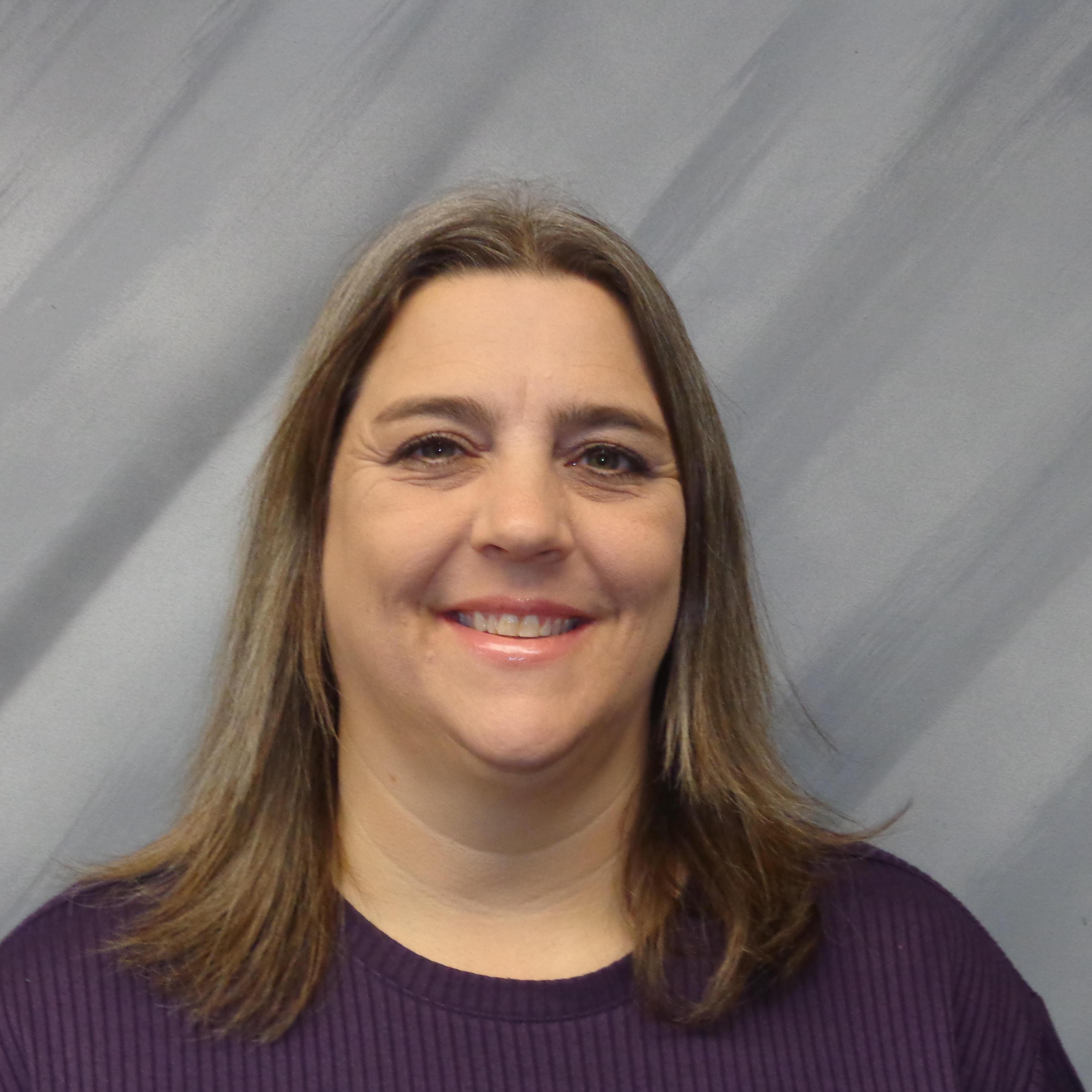 Miranda Brooks's Profile Photo