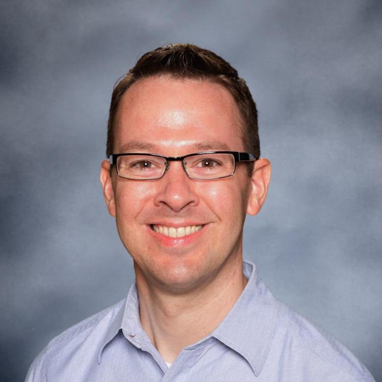 Tim Mulford's Profile Photo