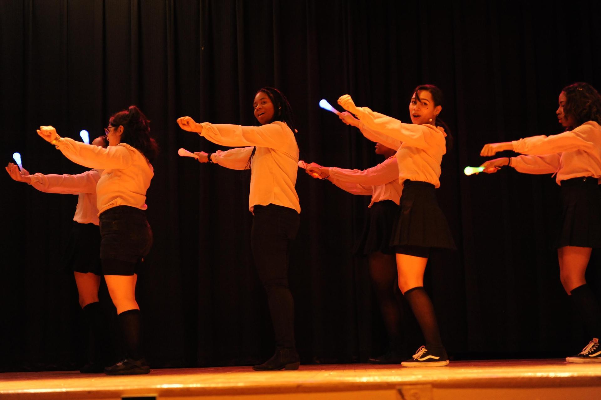 Our KPop Dance Group
