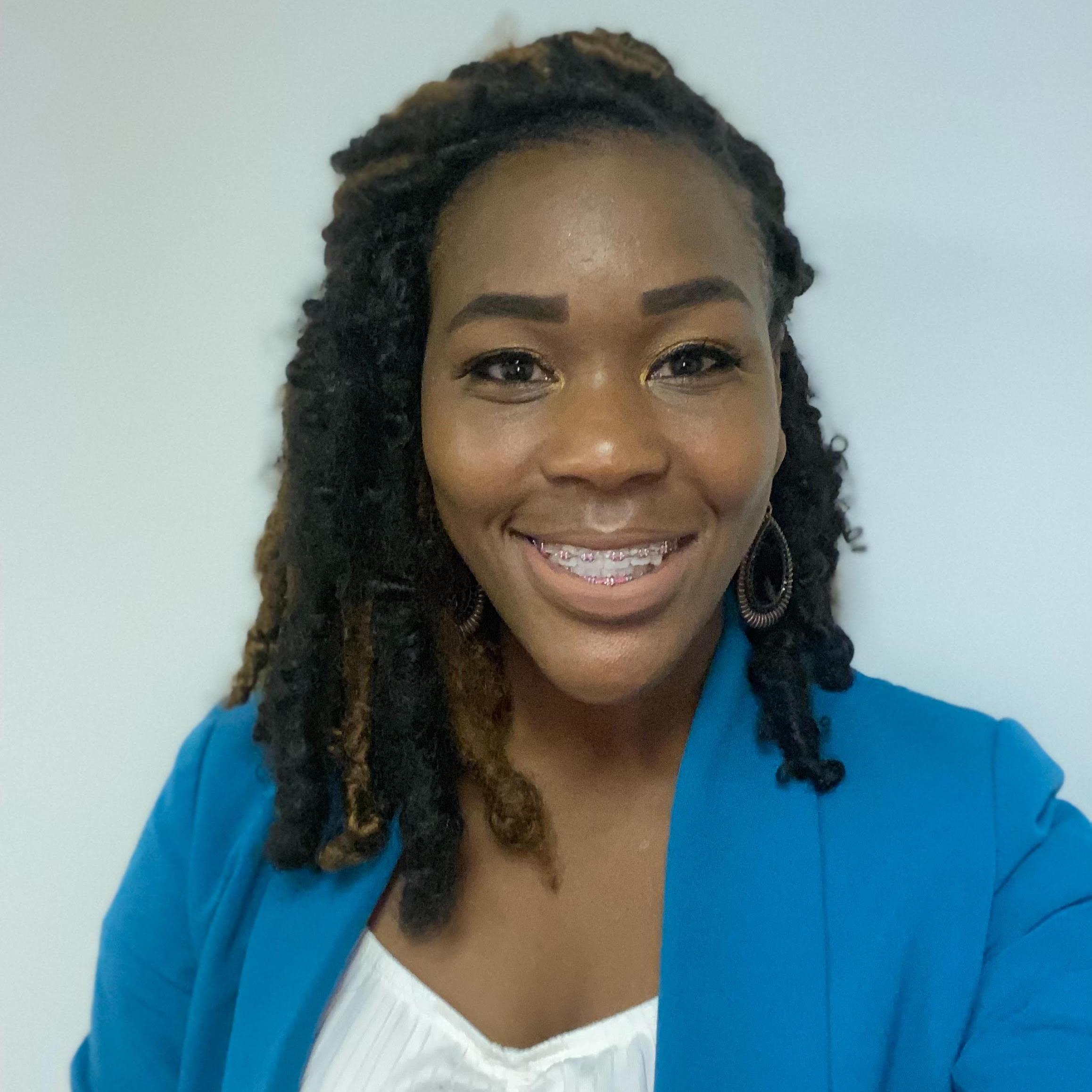 Jasmine Spruill's Profile Photo