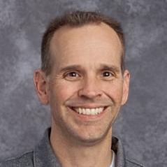 Chris Mahurin's Profile Photo